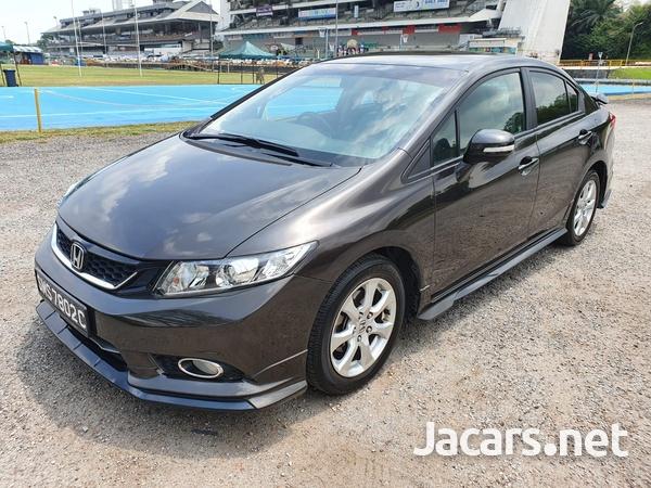 Honda Civic 1,6L 2015-2