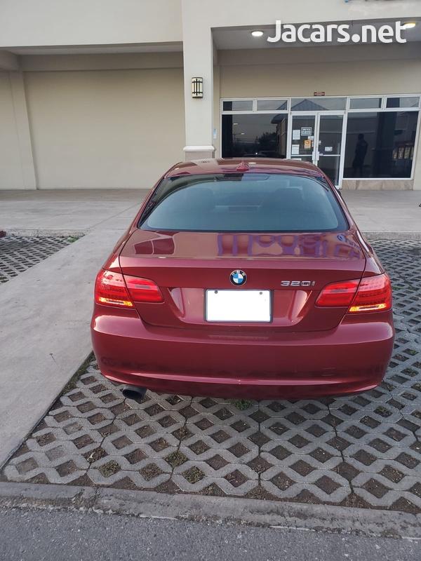 BMW 2-Series 1,8L 2011-2