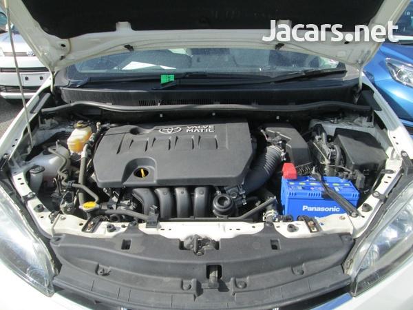 Toyota Wish 1,5L 2010-2