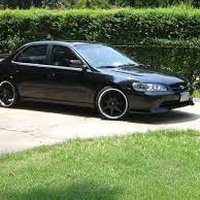 Honda Accord 1,4L 1999