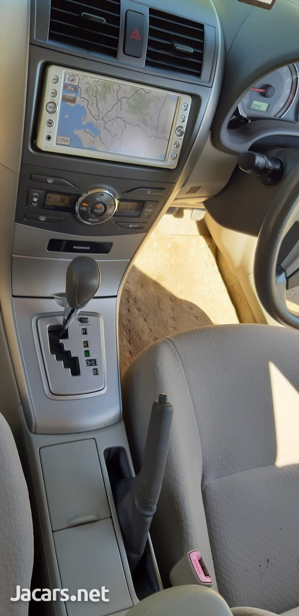 Toyota Axio 1,8L 2011-1