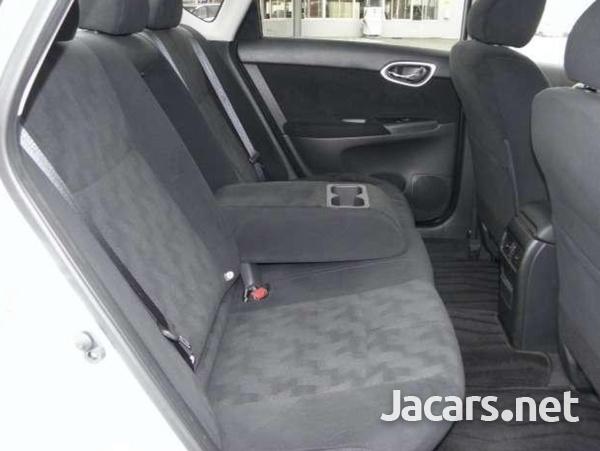 Nissan Sylphy 2,0L 2016-5