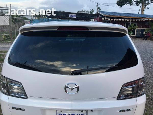 Mazda MPV 2,3L 2007-3