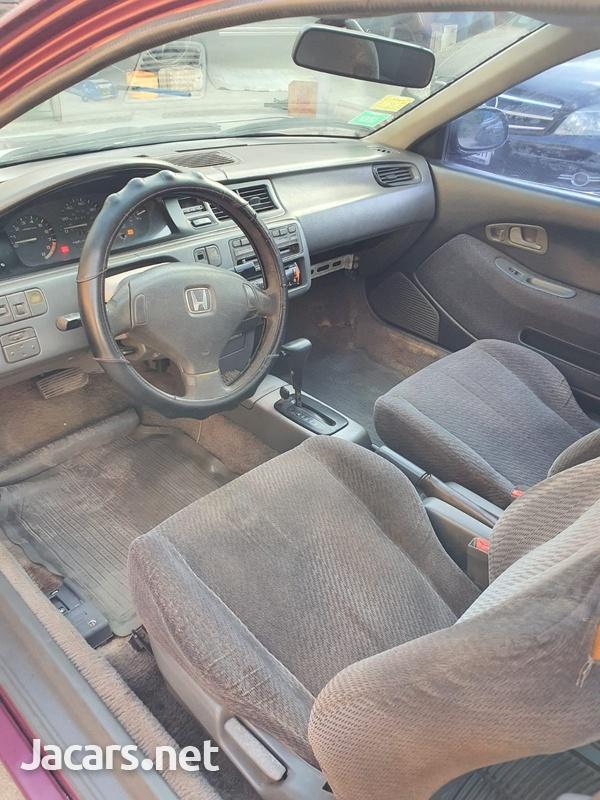 Honda Civic 1,6L 1993-6