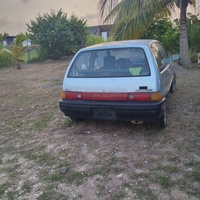 Daihatsu Charade 0,5L 1990