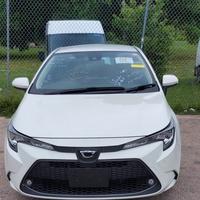 Toyota Corolla 1,8L 2020