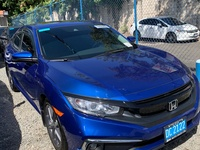 Honda Civic 1,5L 2019