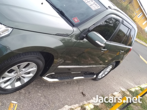 Suzuki Grand Vitara 2,0L 2015-2