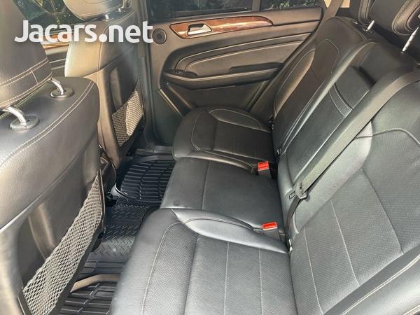 Mercedes-Benz GLE-Class 3,5L 2014-6