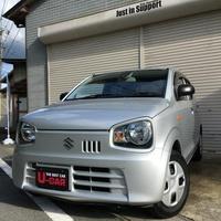 Suzuki Alto 0,7L 2016