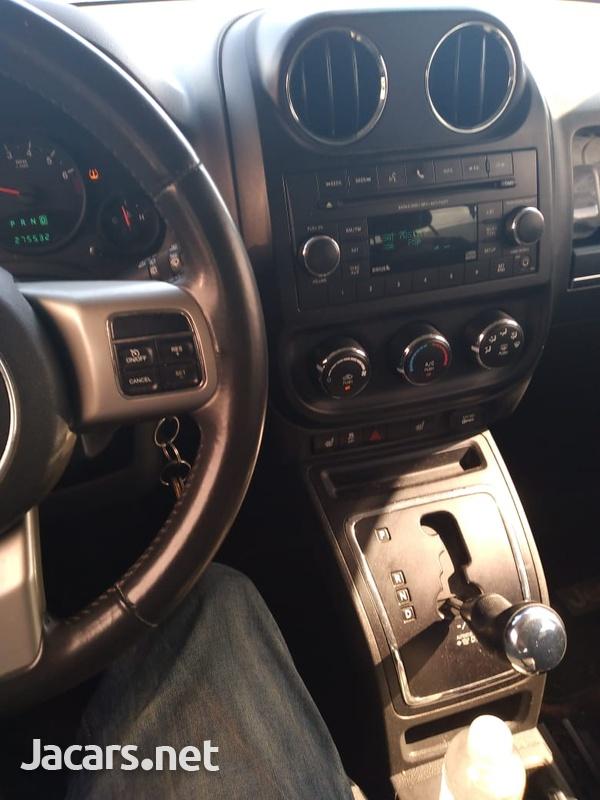 Jeep Cherokee 2,0L 2012-9