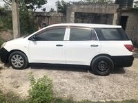 Mazda Familia 1,2L 2008
