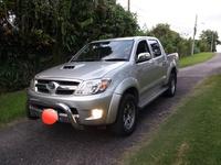 Toyota Hilux 2,4L 2007