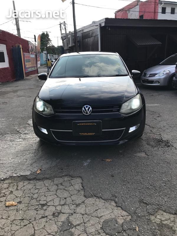 Volkswagen Polo 1,3L 2012-13