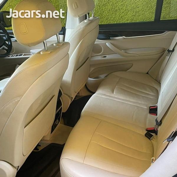 BMW X5 2,0L 2016-3