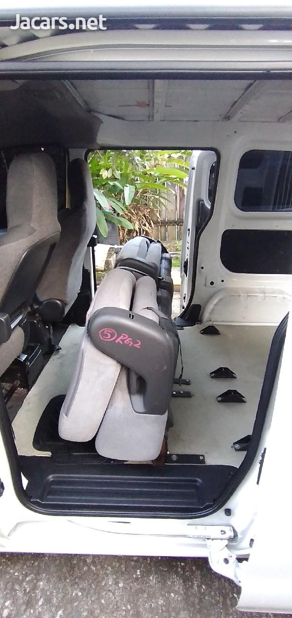 Nissan NV200 Vanette 1,5L 2012-5