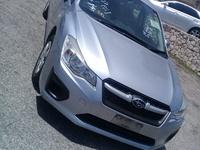 Subaru Impreza G4 1,8L 2013