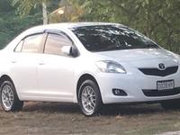 Toyota Belta 2,2L 2012
