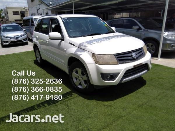Suzuki Grand Vitara 2,0L 2013-1
