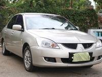 Mitsubishi Lancer 1,8L 2004