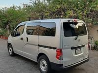 2014 Nissan NV 200