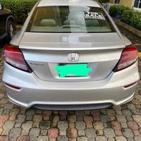 Honda Civic 1,5L 2014