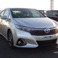 Toyota SAI 2,4L 2014