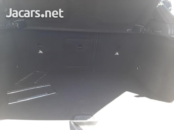 Mercedes-Benz GLA-Class 2,0L 2015-14