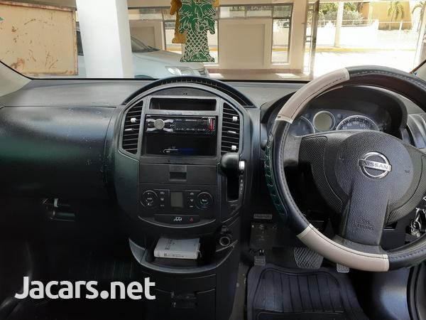 Nissan LaFesta 2,0L 2007-2