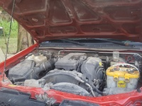 Chevrolet Colorado 3,5L 2005