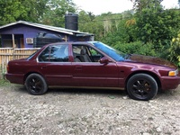 Honda Accord 2,0L 1991