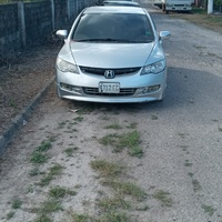 Honda Civic 1,8L 2008