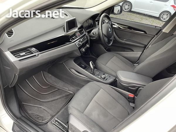 BMW X1 1,5L 2019-10