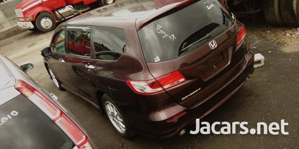 Honda Odyssey 2,0L 2010-3