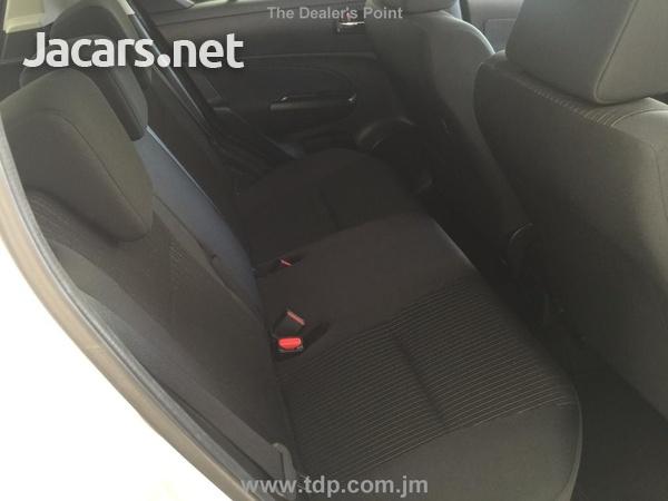 Suzuki Swift 1,2L 2014-8
