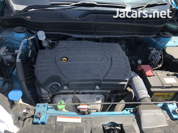 Suzuki Vitara 1,5L 2017-5