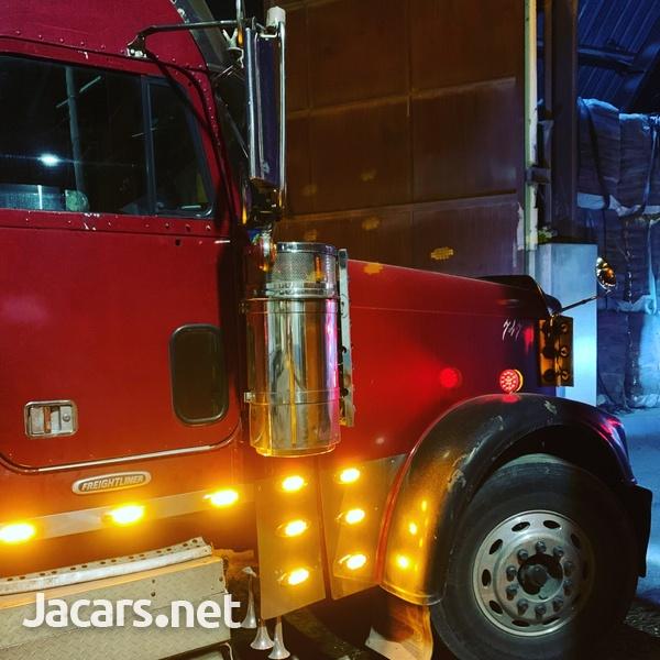 1998 Freightliner Classic XL Truck-1