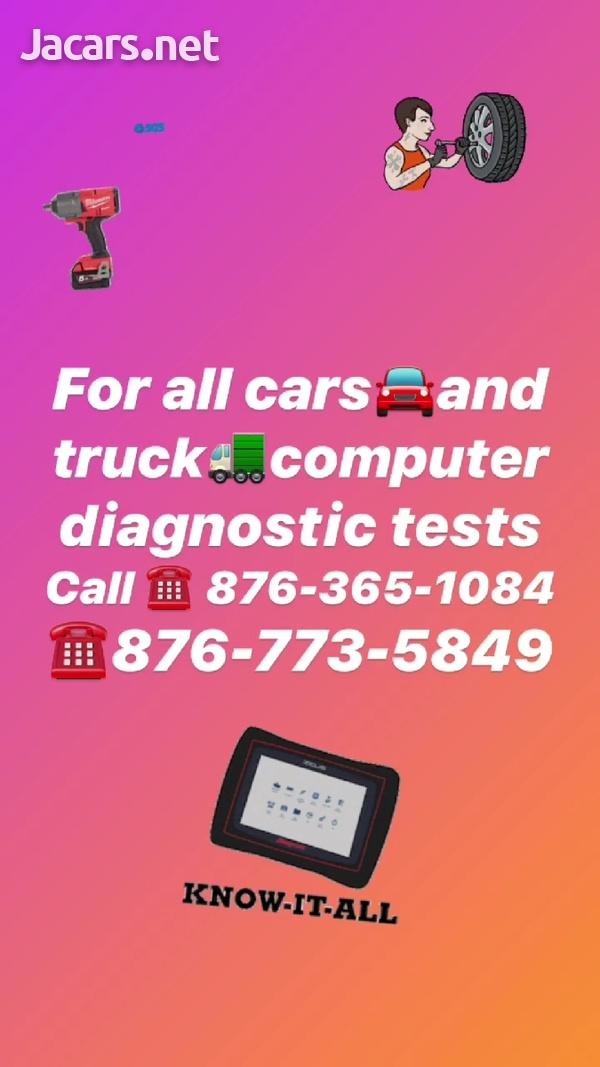Scan Tech Auto-1