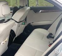 Mercedes-Benz C-Class 3,0L 2011