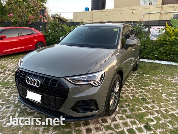 Audi Q3 1,4L 2020-1