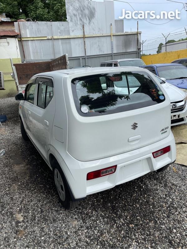 Suzuki Alto 0,6L 2016-3
