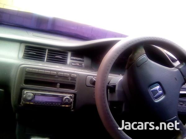 Honda Civic 1,5L 1993-7