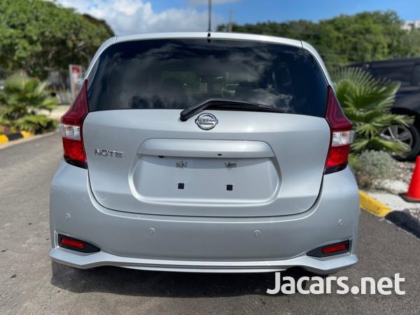 Nissan Note 1,2L 2017-5