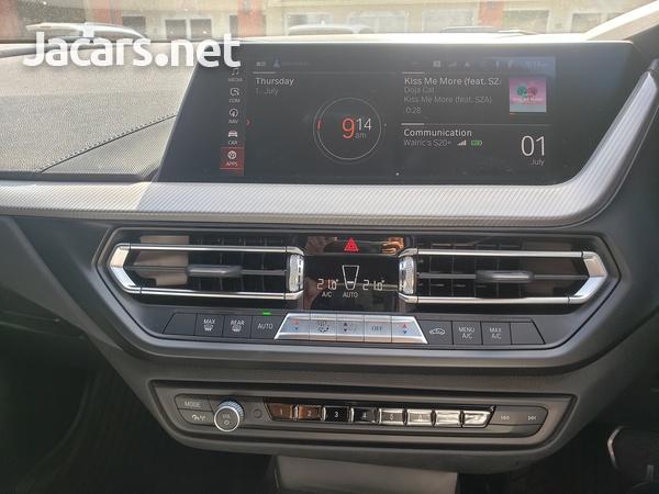 BMW 2-Series 1,5L 2020-4