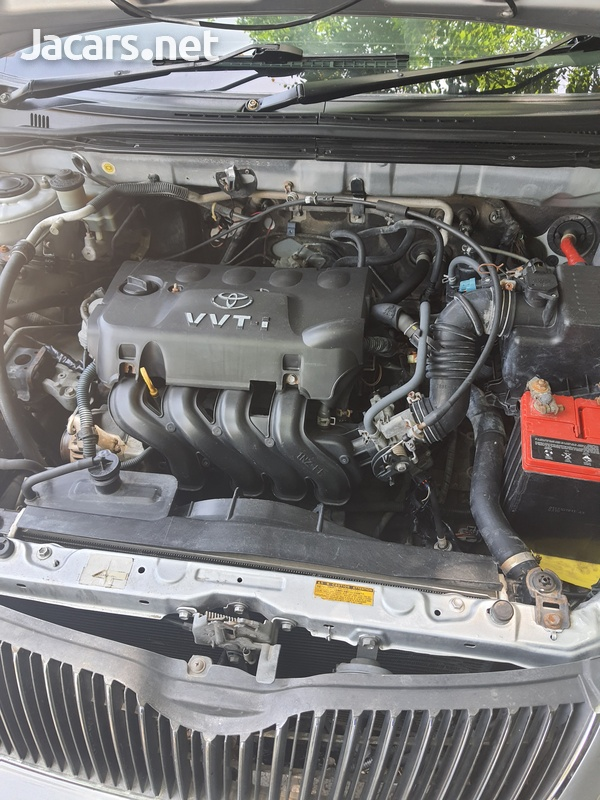 Toyota Corolla 1,8L 2004-7