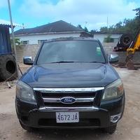 Ford Ranger 2,0L 2010
