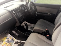 Nissan Tiida 1,6L 2010