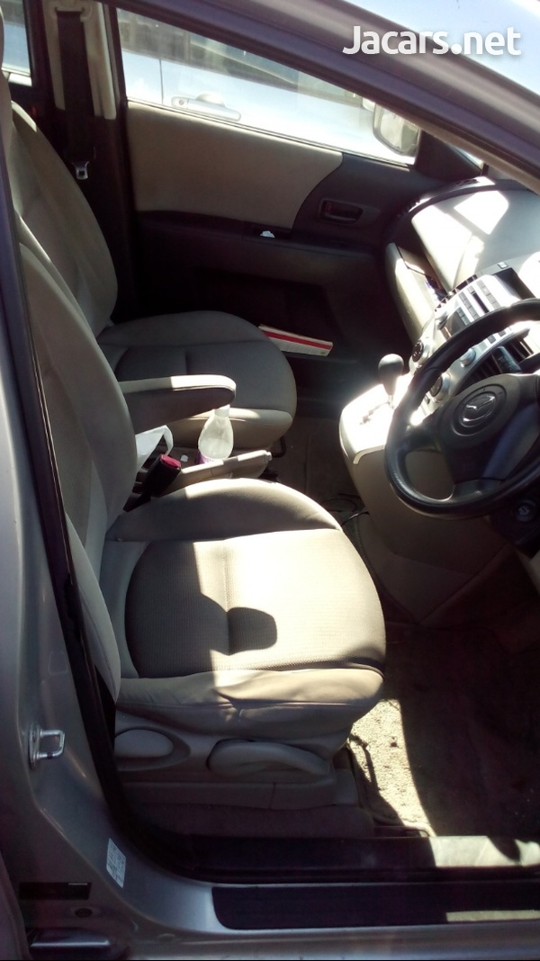 2006 Mazda Premacy-3