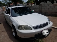 Honda Civic 1,6L 2000