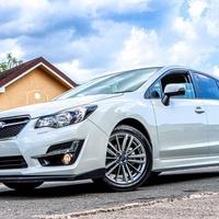 Subaru Impreza 1,9L 2015